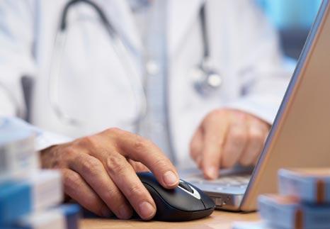 """Internetes orvoslás – """"Diagnosis Interconectus"""""""