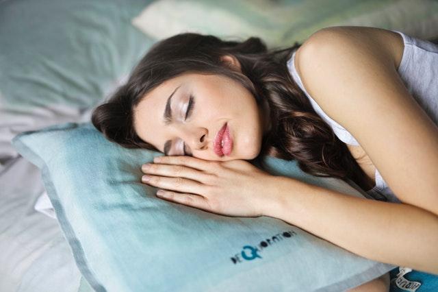 Alvászavar